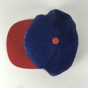 Genuine Merchandise Accessories - Vintage GCC Toronto Blue Jays SnapBack MLB Hat